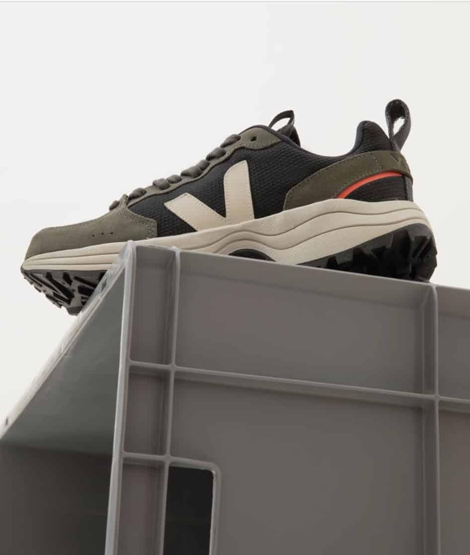 Veja Venturi Bastille Athleisure Sneakers