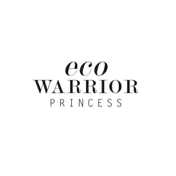 Eco Warrior Princess Logo