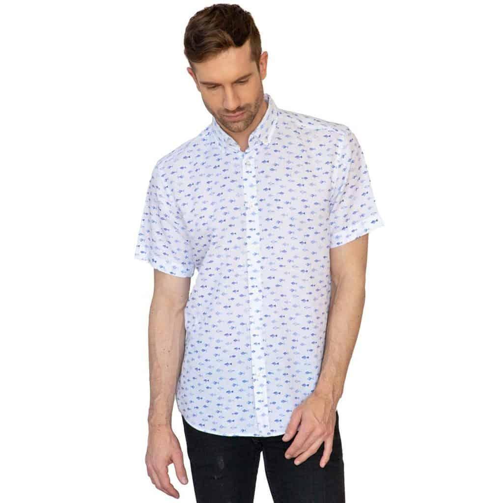 Lagoon Shirt Vustra