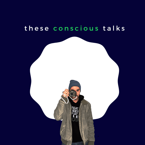 These Conscious Talks Podcast