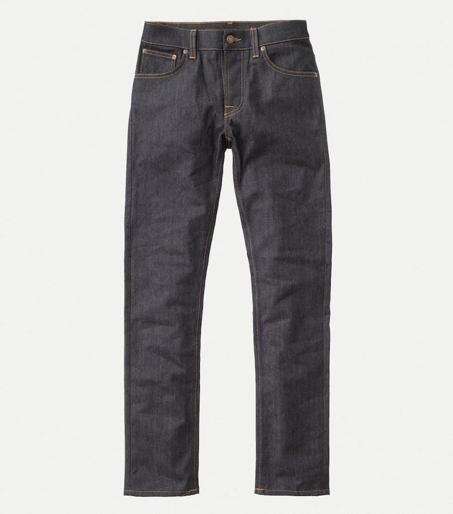 Nudie Jeans Dark Wash