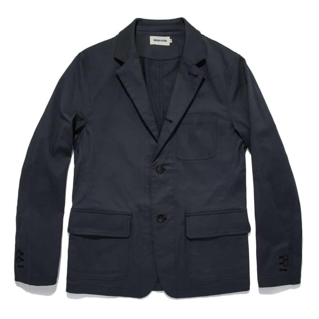 Taylor Stitch Gibson Jacket Blazer