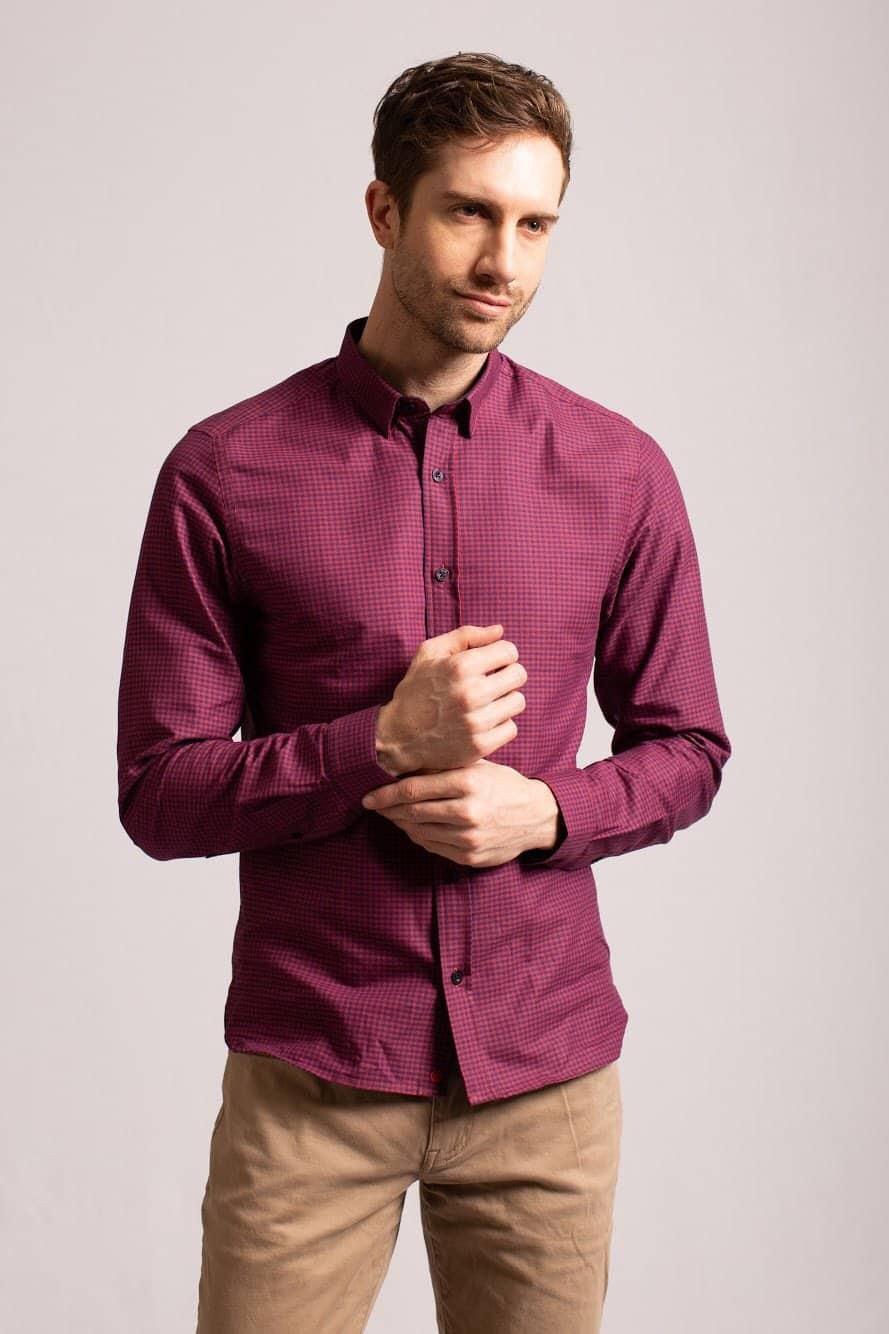 Vustra Vertigo Shirt
