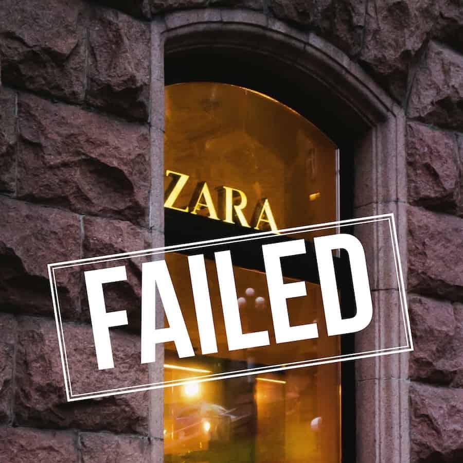 How Sustainable is Zara