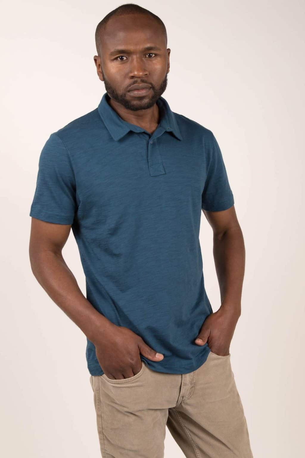 indigenous mens-polo-prussian-blue
