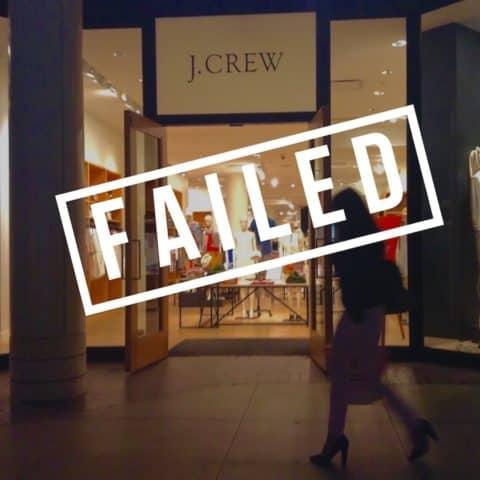 How Sustainable is J. Crew