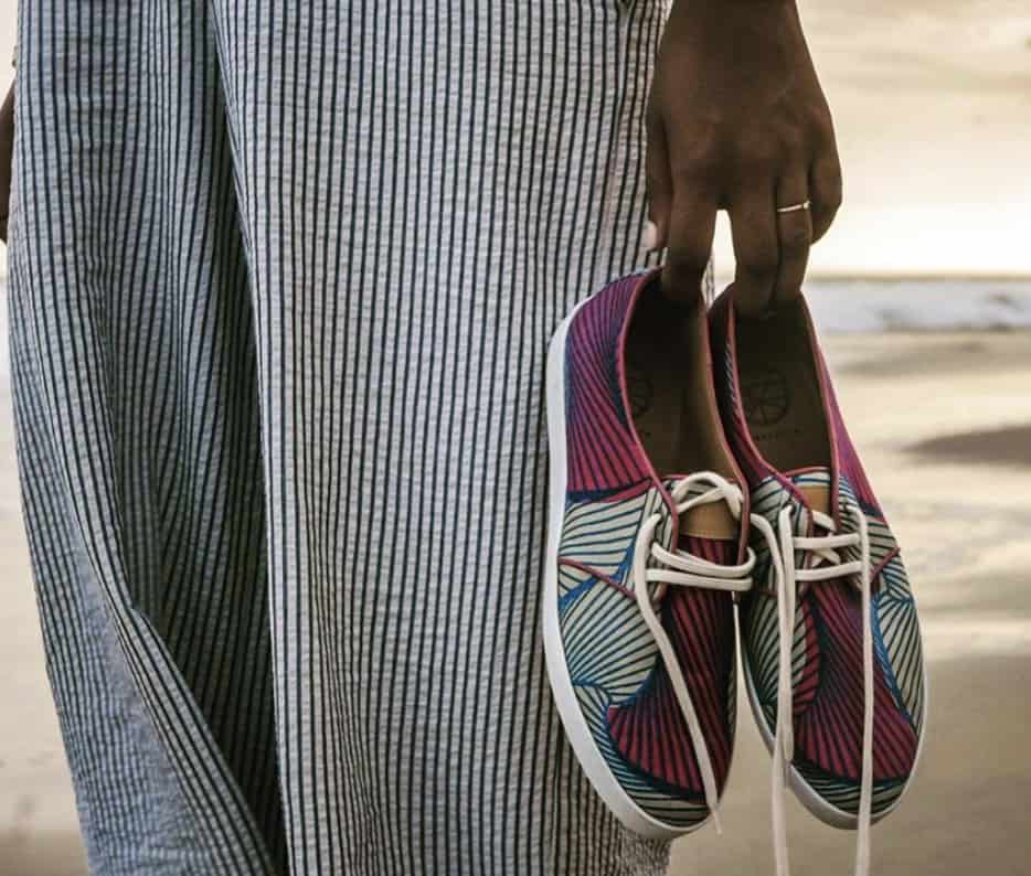 Panafrica Shoes for Her
