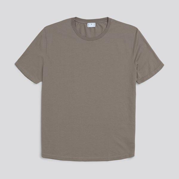The Lightweight T-Shirt Taupe