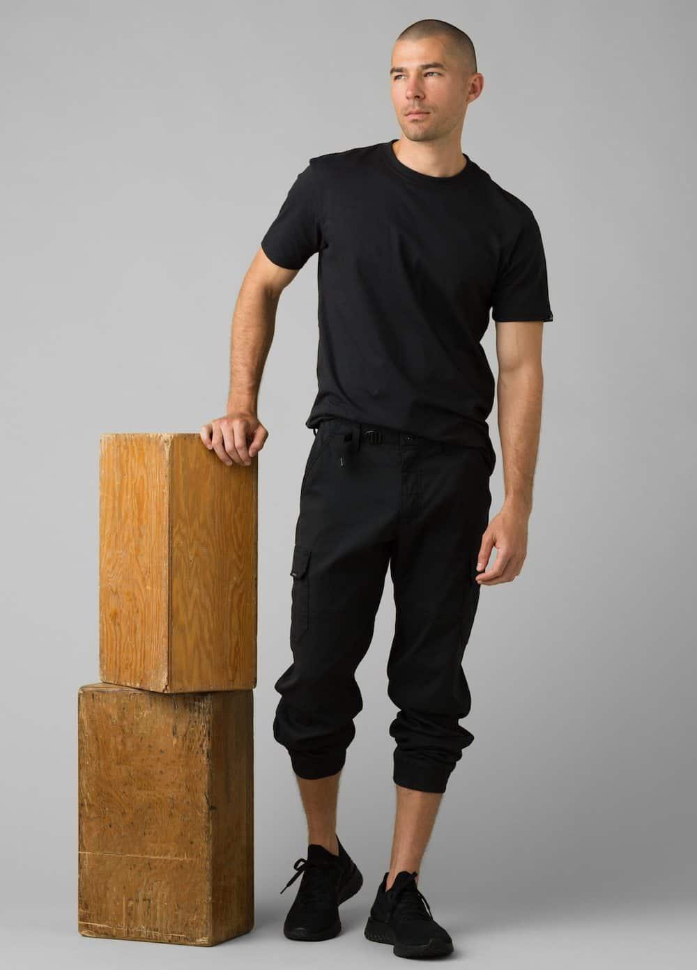 prAna Men's Clothes