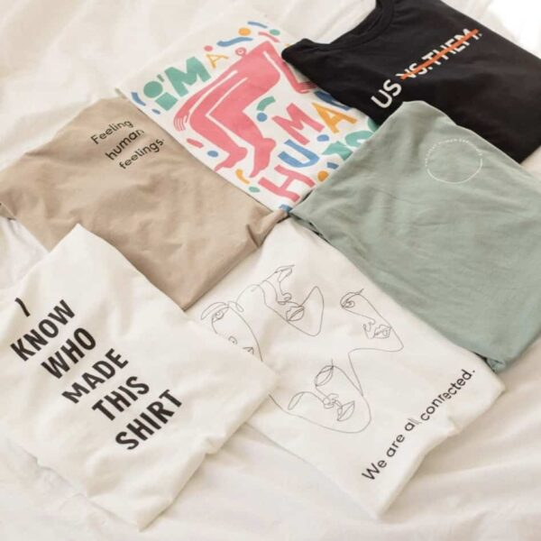 Known Supply Tees