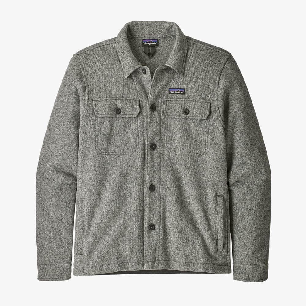 Men's Better Sweater(R) Shirt Jacket