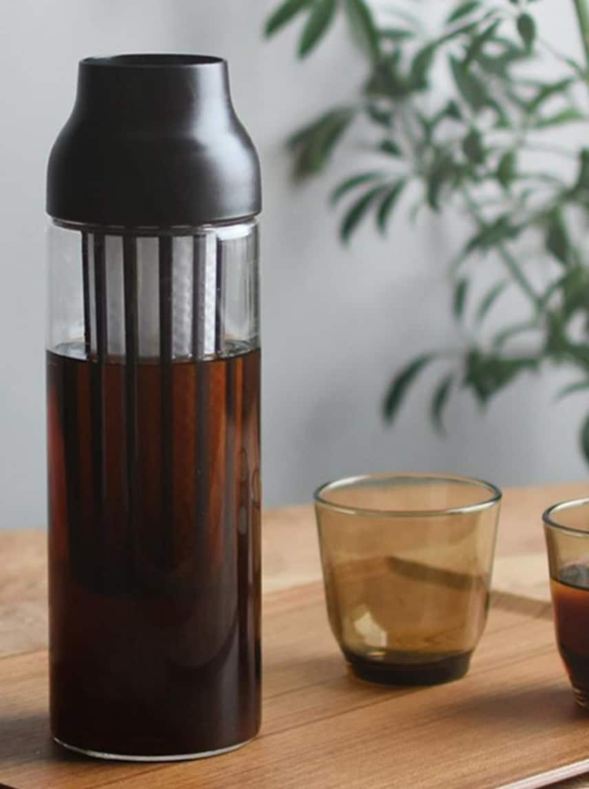 KINTO Capsule Cold Brew Carafe: United By Blue