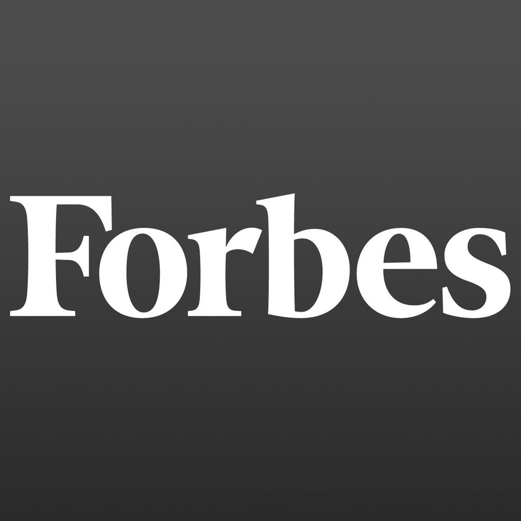 Eco-Stylist featured in Forbes