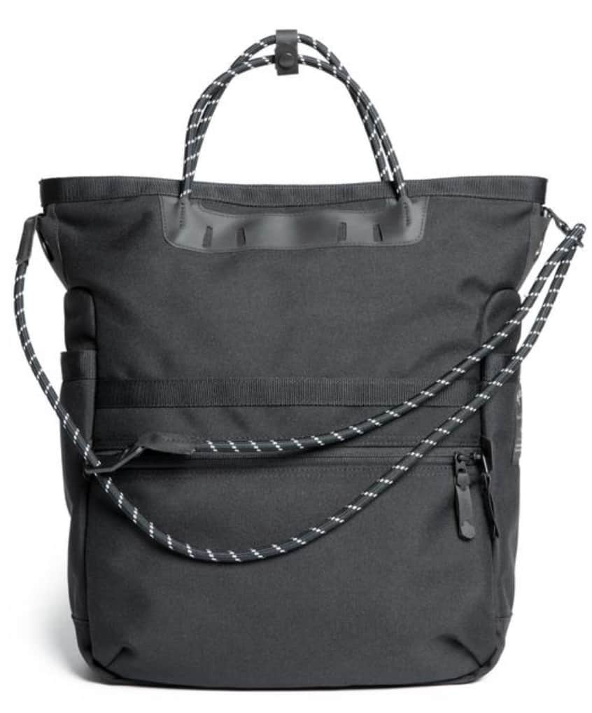 New Life Project x Outerknown Tall Tote: Outerknown