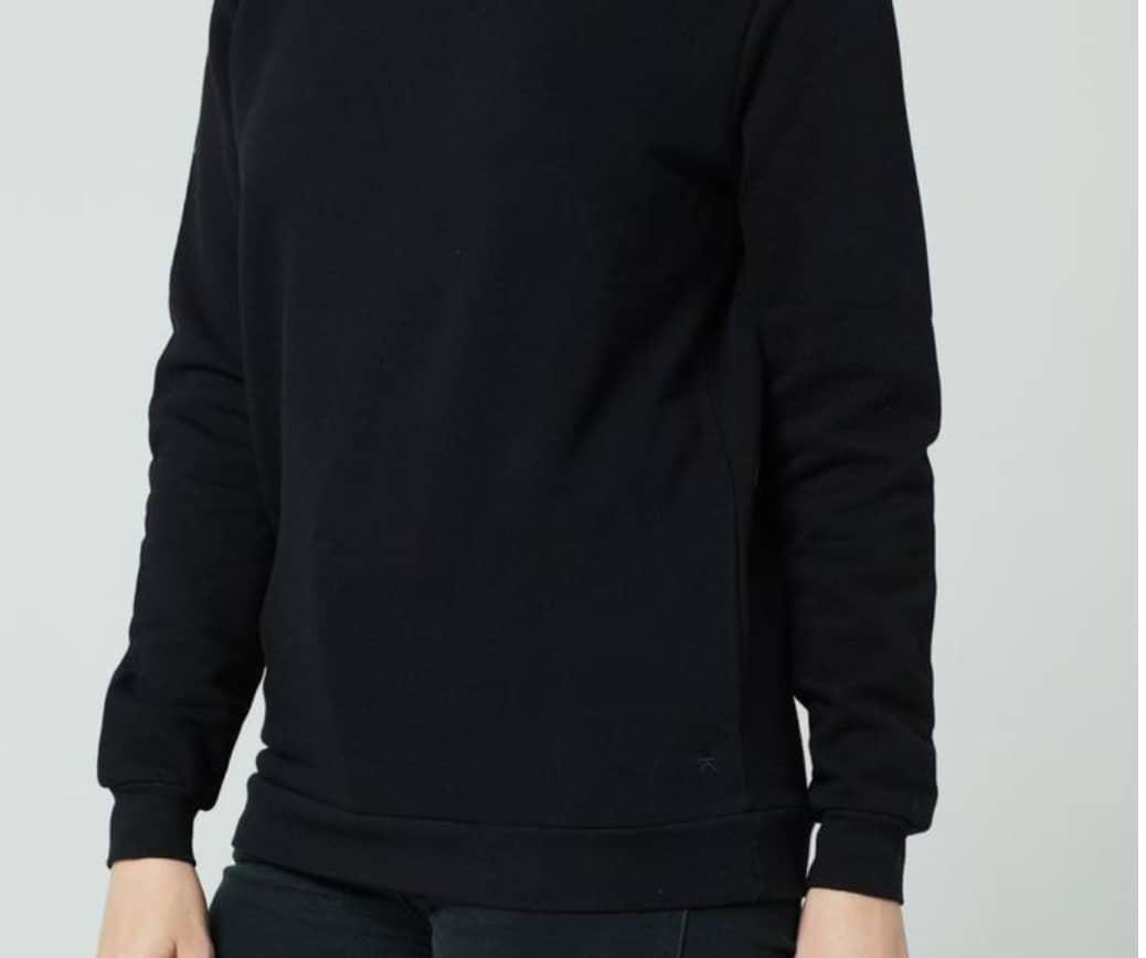 Unisex Crewneck Sweatshirt: Known Supply