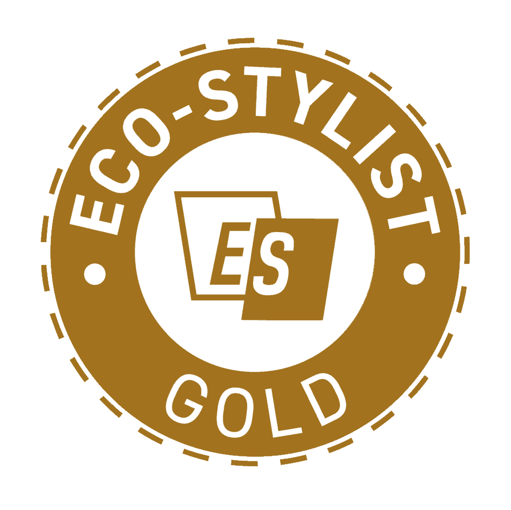 Eco-Stylist Gold
