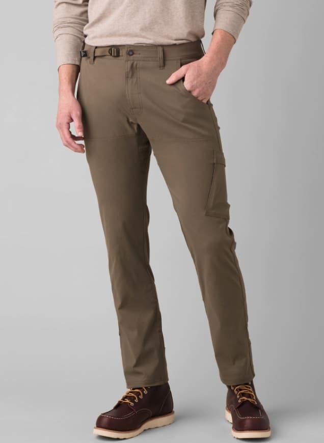 prAna Zion series pants