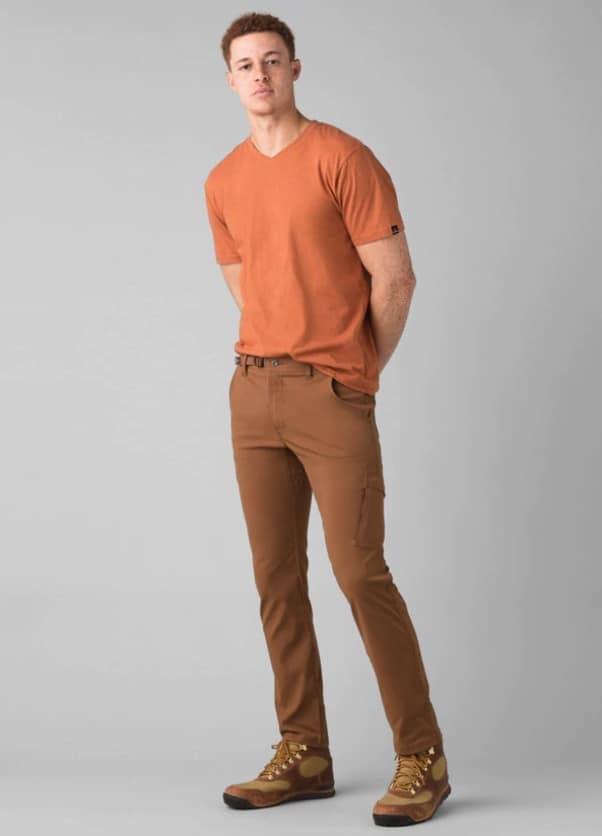 prAna Zion Straight pants