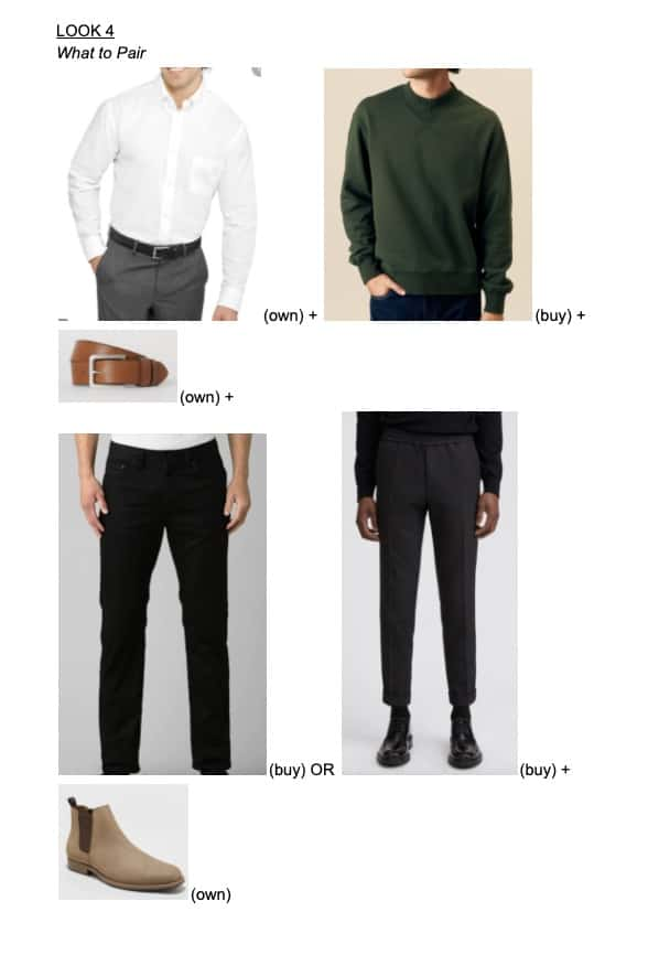Your Personal Style Guide 1