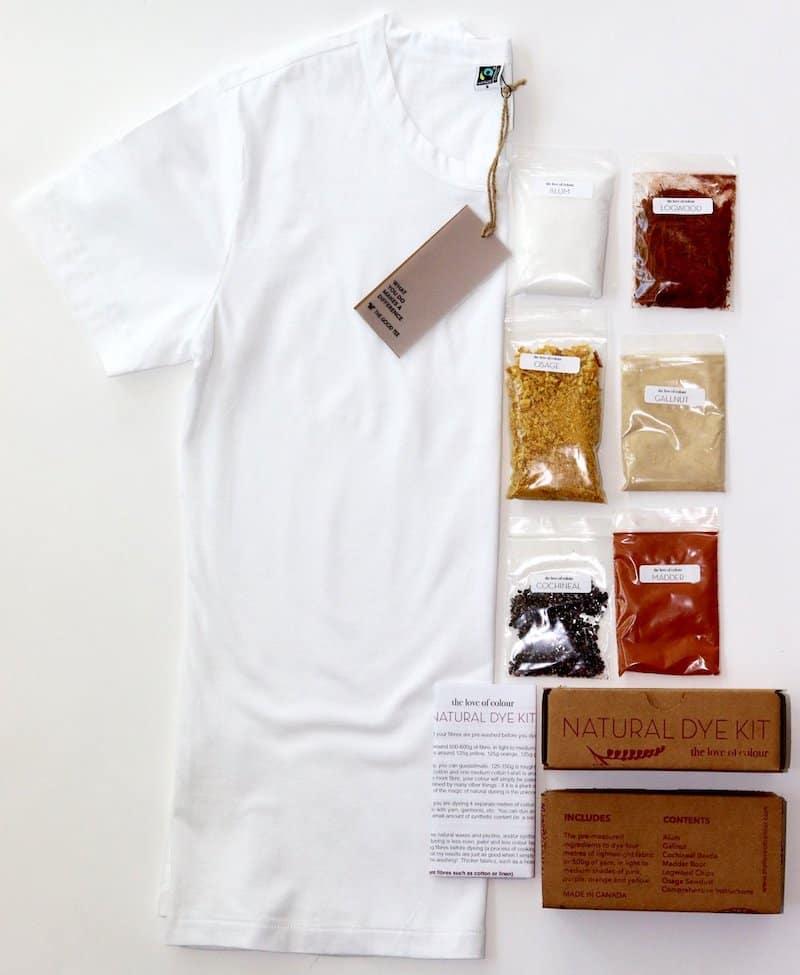 The Good Tee Tie Dye Kit Unisex