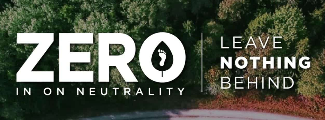 Green Story Zero in on Neutrality