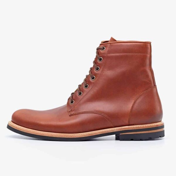 Andres All Weather Boot Brandy