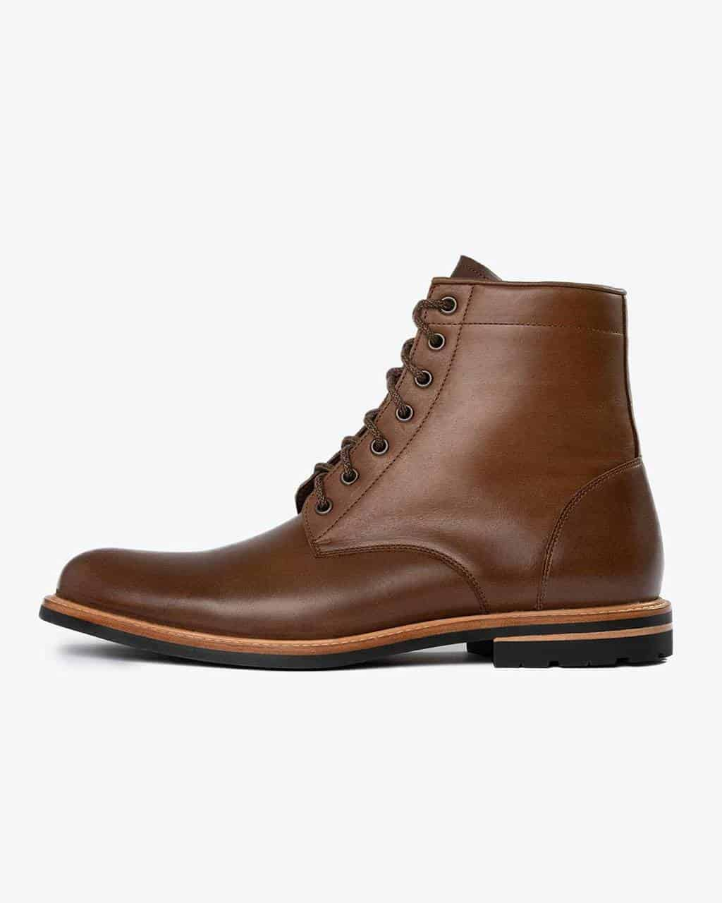 Andres All Weather Boot Brown