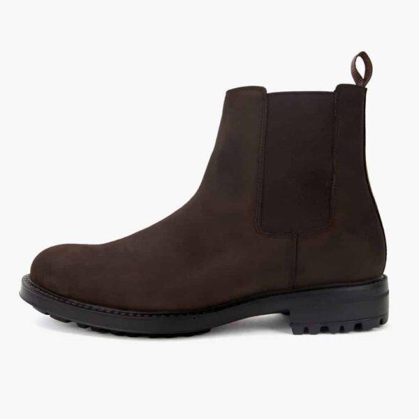 Cruz Chelsea Boot Steel