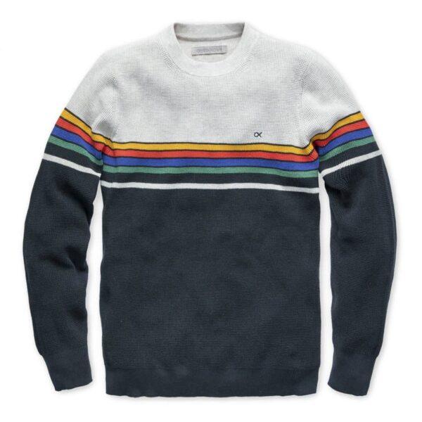 Nostalgic Sweater