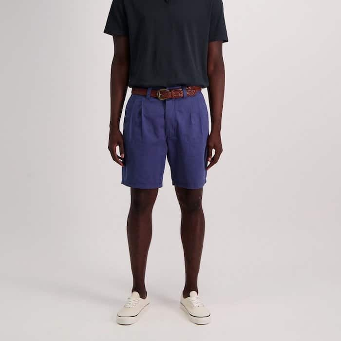 Karl Shorts Outfit Amendi