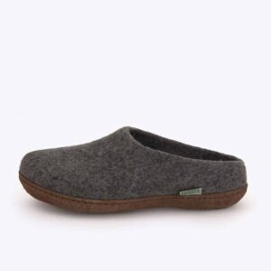 Kyrgies Men's All Natural Molded Sole Gray