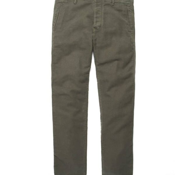 Lost Coast Moleskin Pants