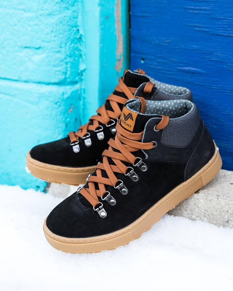 Women's Lucie Mid Boot