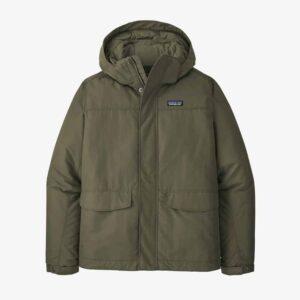 Men's Isthmus Jacket