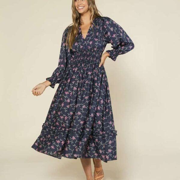 Oceana Dress