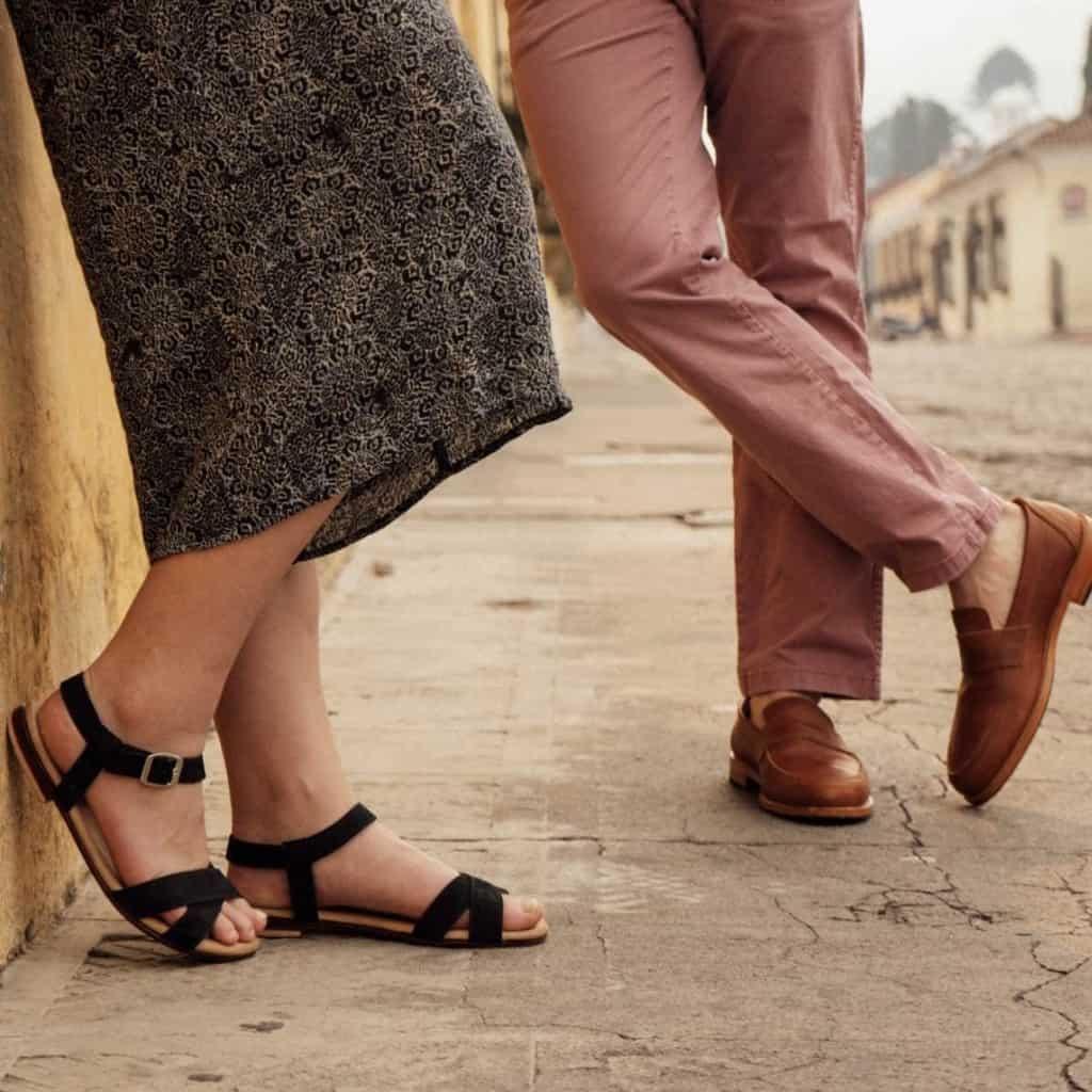 Adelante Shoe Co Sale