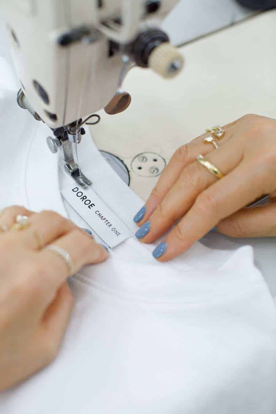 Clothes-are-Made-by-Human-Hands