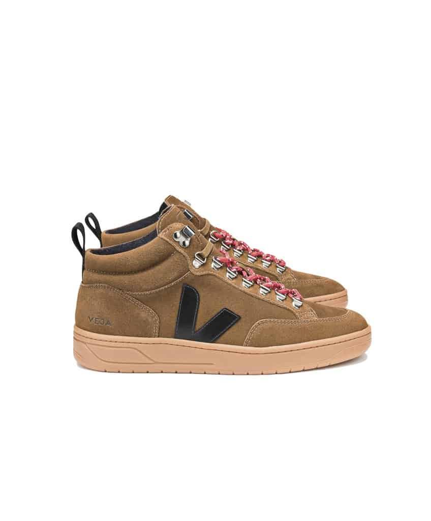 Men's Veja Roraima Suede Shoe