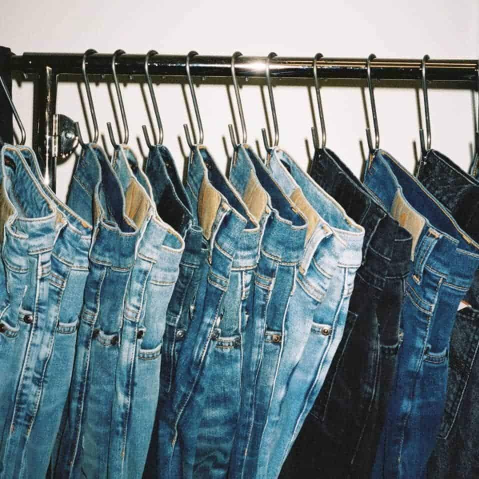 Nudie Jeans Sale