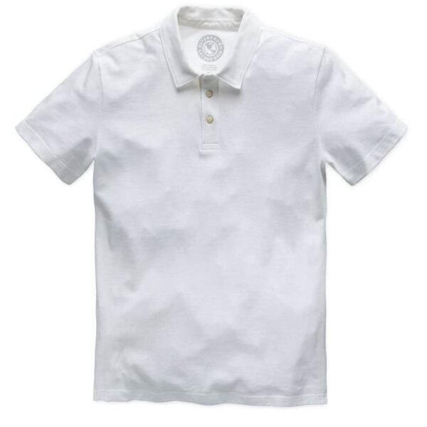 Second Spin Polo