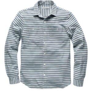 The New Denim Project Knit Shirt