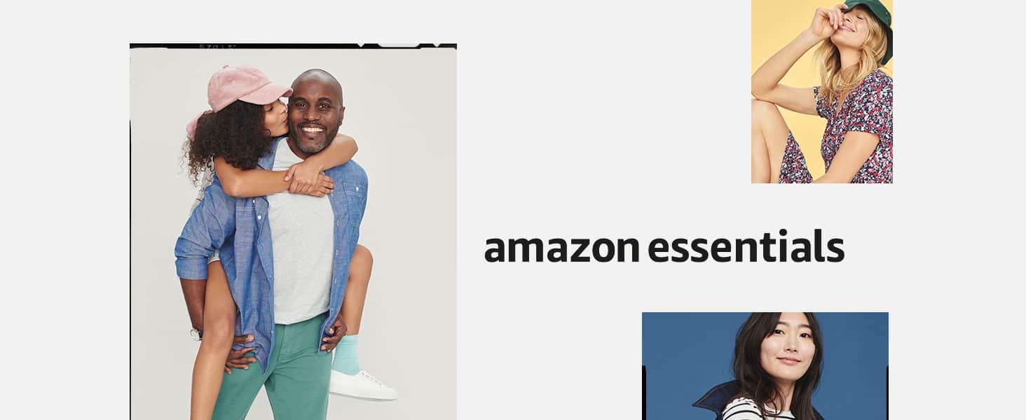 Amazon Essentials 1