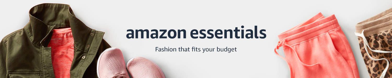Amazon Essentials 2