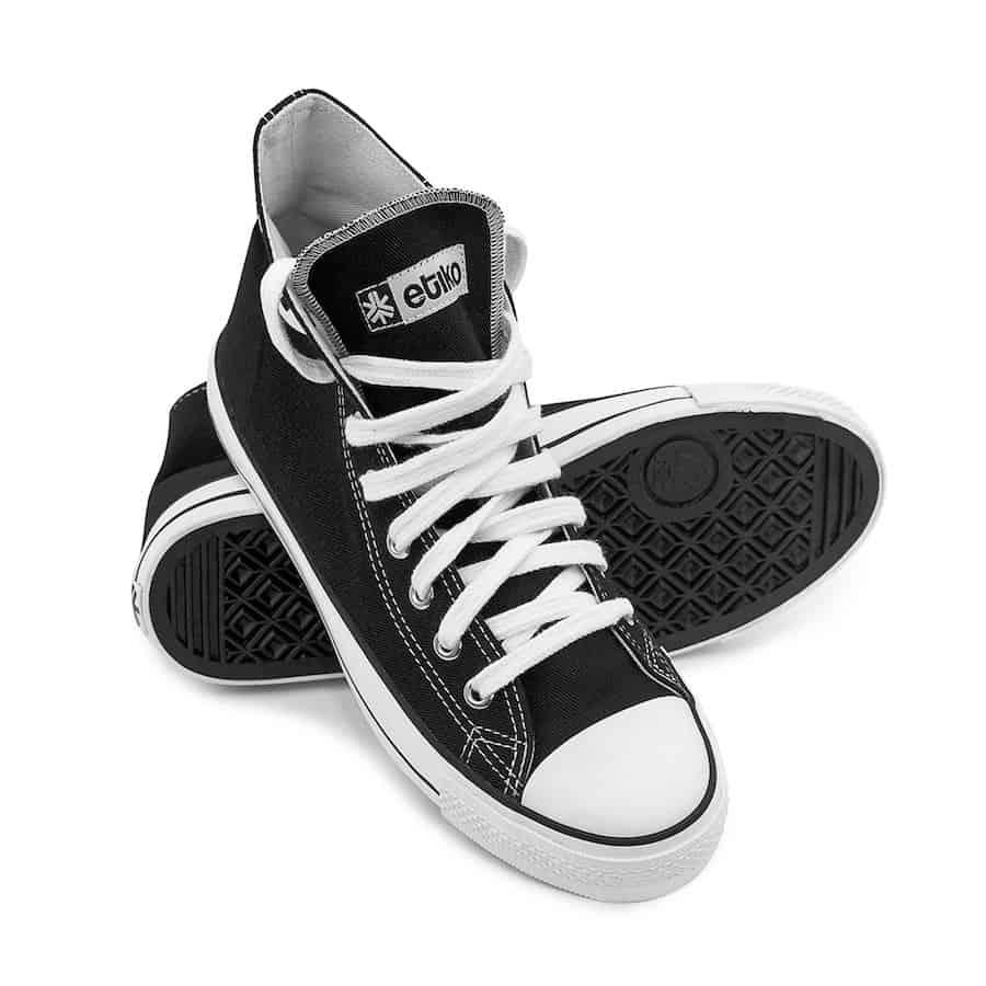 Etiko hightop Sneakers