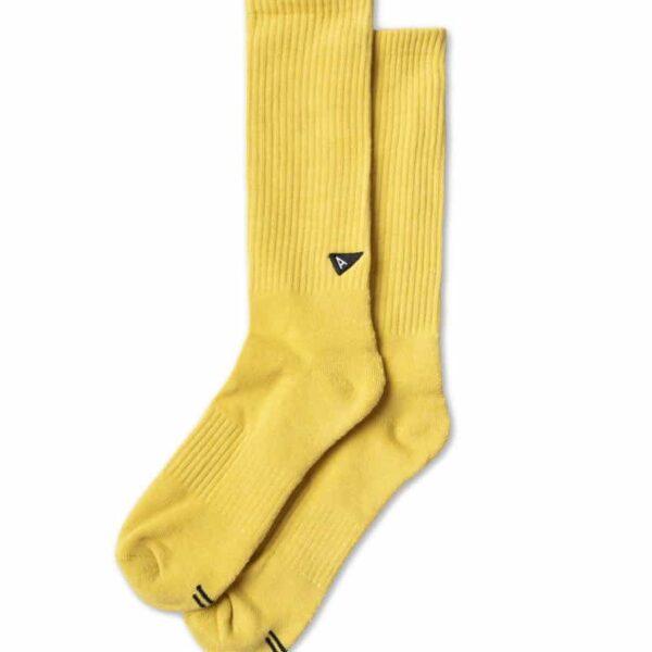 OK x Arvin Goods Plant Dye Socks