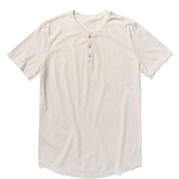 Sojourn S/S Henley