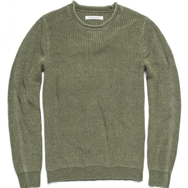 Water-Less Sweater - Outerworn